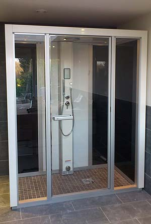 Tylo Steam Shower