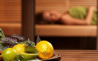 Achieve Wellness With Sauna & Steam Therapy