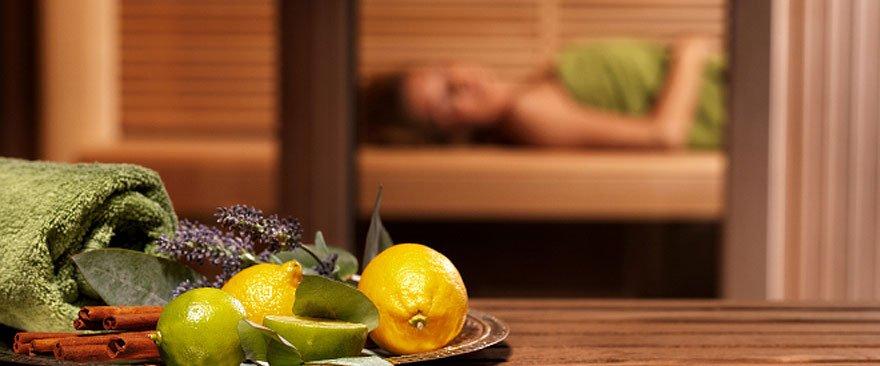 Achieve Wellness With Sauna & Steam Therapy