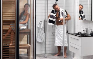 Traditional Saunas & Their Accessible Health Benefits