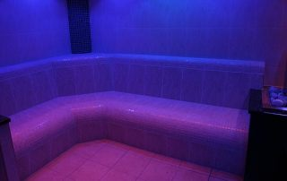 Turkish Hammam Sauna Rooms to Purify Your Body