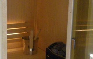 Bespoke Sauna & New Luxury Steam Shower Installed for Client in Central London