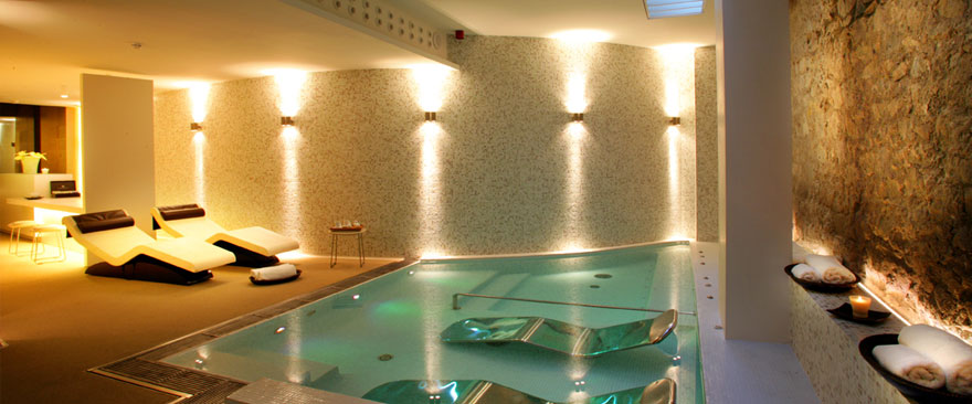 Home Spa & Luxury Private Health Suite Becomes this Years Must Have Lifestyle Addition