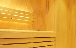 Sauna Manufacturers UK for Bespoke Home & Commercial Installation