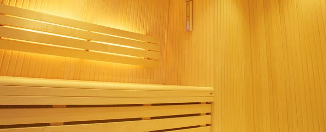 sauna manufacturer uk