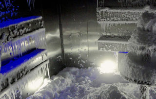 Snow Room Spas: Perfect for a Therapeutic White Christmas