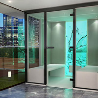 Home Steam Rooms