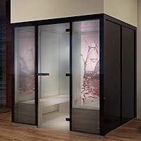 Panacea 1309 Steam Shower