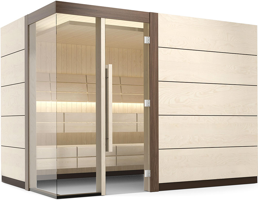 Tylo Passion Luxury Sauna Design