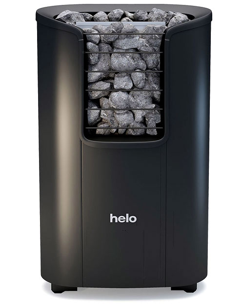Helo Roxx Electric Soft Sauna Heater