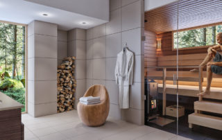 You'll Love These Wood Burning Sauna Heaters for Sale from Kastor