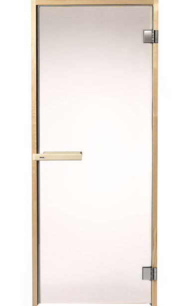 Tylo DGB Tempered Glass Sauna Door Bronze