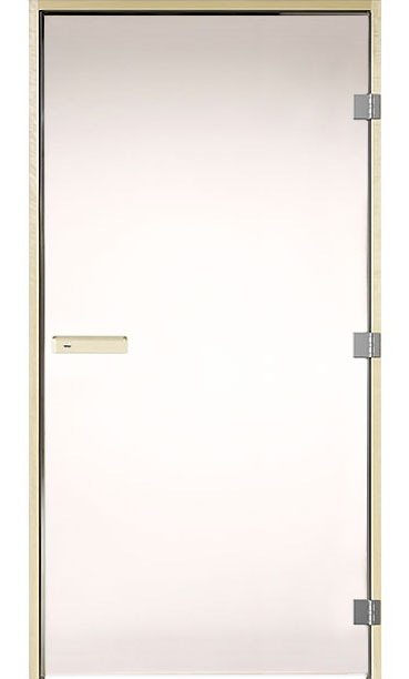 Tylo DGL Extra Wide Sauna Door Bronze