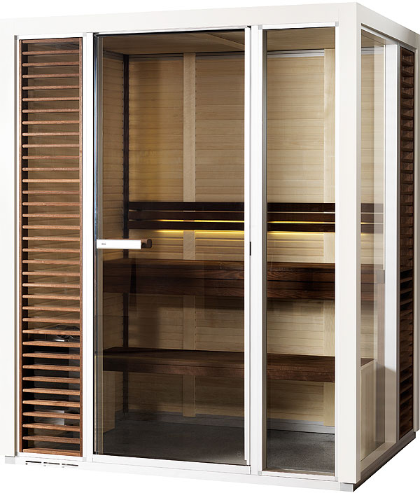 Tylo Impression I1713 ready-made sauna room