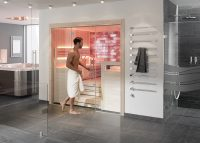 Here are the Top 3 Helo Saunas Available to Buy in the UK