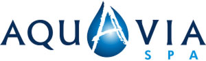 Aquavia Spa logo