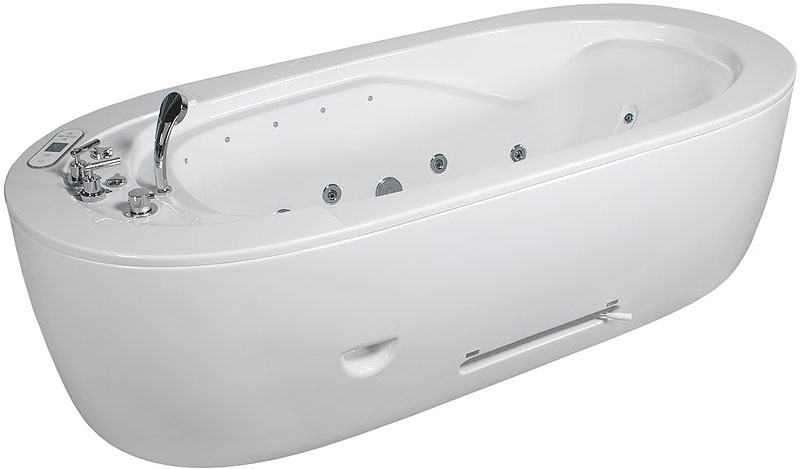 NeoQi Medica commercial hydrotherapy bath