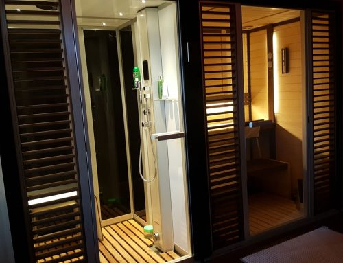 Top 5 Benefits of a Having a Sauna and Steam Room in the Home