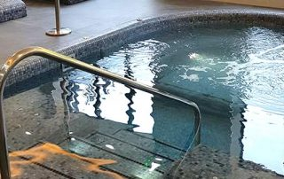 Luxury Health Spa Installation for Best Western Frensham Pond Hotel