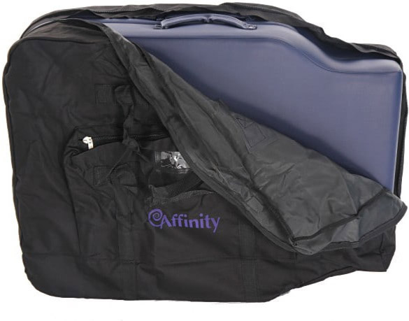 affinity shaped carry case