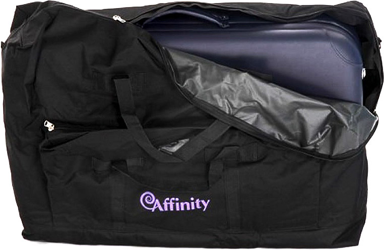 Affinity Marlin and Sienna carry case